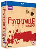 Psychoville - Series 1 + 2 (Blu-ray)