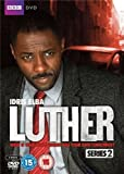 Luther - Series 2 (2 DVDs)