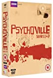 Psychoville - Series 1 & 2 Box Set (4 DVDs)