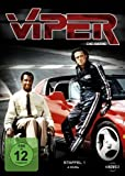 Viper - Staffel 1 (4 DVDs)
