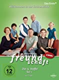 In aller Freundschaft - Staffel 13, Teil 1 (6 DVDs)