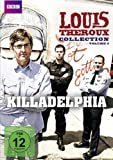 Louis Theroux - Collection, Vol. 5: Killadelphia