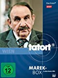 Marek-Box (3 DVDs)
