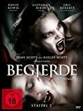 The Hunger: Staffel 2 (4 DVDs)