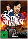 Notruf California - Staffel 4.2/Episoden 12-22 (3 DVDs)