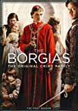 The Borgias - Season 1 [RC 1]