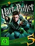 Harry Potter und der Orden des Phönix (Ultimate Edition) (3 DVDs)