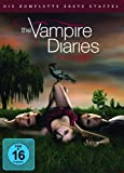 The Vampire Diaries - Staffel 1 (6 DVDs)