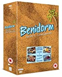 Benidorm - The Complete Collection Box Set (9 DVDs)