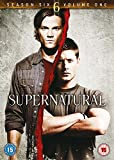 Supernatural - Series 6, Part 1