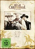 High Chaparral - Staffel 3 (7 DVDs)