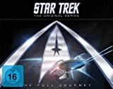 Top Angebot Star Trek - Raumschiff Enterprise: Staffel 1-3 (23 Discs)