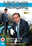 Midsomer Murders - Death In The Slow Lane