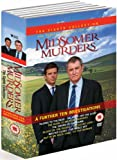 Midsomer Murders - The Eighth Collection