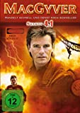 Mac Gyver - Staffel 4, Vol. 1 (2 DVDs)