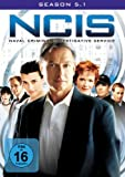 Navy CIS - Season  5, Vol. 1 (2 DVDs)