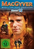 Mac Gyver - Staffel 1, Vol. 2 (3 DVDs)