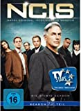 Navy CIS - Season 7, Vol. 2 (3 DVDs)