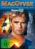 Mac Gyver - Staffel 5, Vol. 2 (3 DVDs)