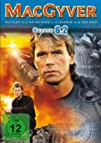 Mac Gyver - Staffel 6, Vol. 2 (3 DVDs)