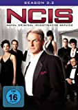 Navy CIS - Season  3, Vol. 2 (4 DVDs)
