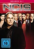 Navy CIS - Season 6, Vol. 1 (3 DVDs)