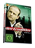 Der Ermittler - Staffel 4 (2 DVDs)