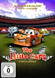 The Little Cars Box - Vol. 1-3