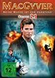 Mac Gyver - Staffel 2, Vol. 1 (3 DVDs)
