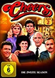 Cheers - Season 2 (3 DVDs)