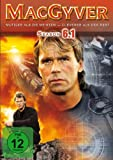 Mac Gyver - Staffel 6, Vol. 1 (3 DVDs)