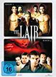The Lair - Season 1+2 (OmU) (4 DVDs)