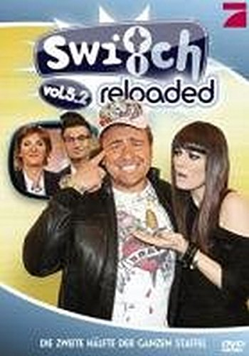 Switch Reloaded, Vol. 5.2