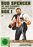 Jack Clementi, Anruf genügt - Box 1 (3 DVDs)