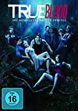 True Blood - Staffel 3 (5 DVDs)