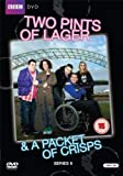 Two Pints Of Lager & A Packet Of Crisps - Series 9