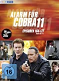 Staffel 20 + 21 (3 DVDs)