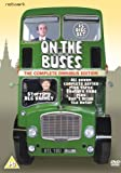 On The Buses - The Complete Omnibus Edition (DVD)