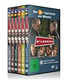 Krimi-Package 7-12 (6 DVDs)