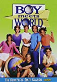 Boy Meets World - Season 6 [RC 1]