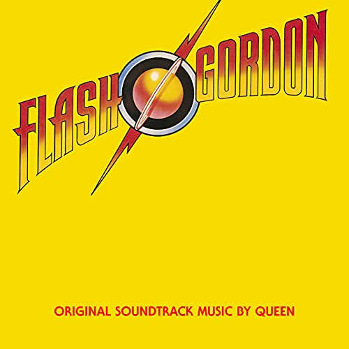 Flash Gordon - Remasterisé 2011