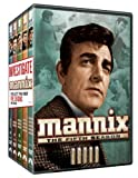 Mannix: Five Season Pack [RC 1]