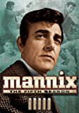 Mannix - Season 5 [RC 1]