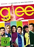 Glee - Season 1, Vol. 2 (3 DVDs)