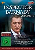 Inspector Barnaby, Vol.12 (4 DVDs)