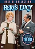 Here's Lucy: Best of Collection [RC 1]