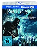 Top Angebot Priest  [3D Blu-ray]