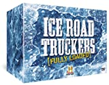 Ice Road Truckers - Fully Loaded - Deluxe Box Set