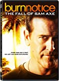 The Fall Of Sam Axe [RC 1]