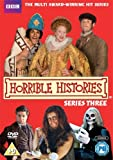 Horrible Histories - Series Three